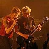 Die Toten Hosen /Oficjalna strona zespołu