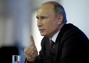 """""""Die Welt"""": Europa nie rozumie powagi sytuacji na Ukrainie"""