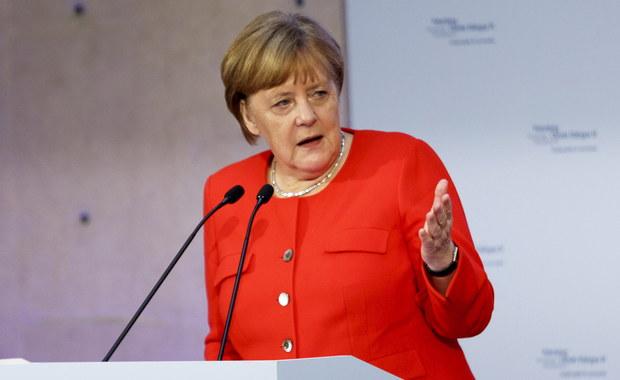 """""""Die Welt"""": Walka o władzę między CDU-CSU przełożona do lipca"""