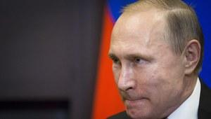 """""""Die Zeit"""": Europa nie potrzebuje Rosji"""