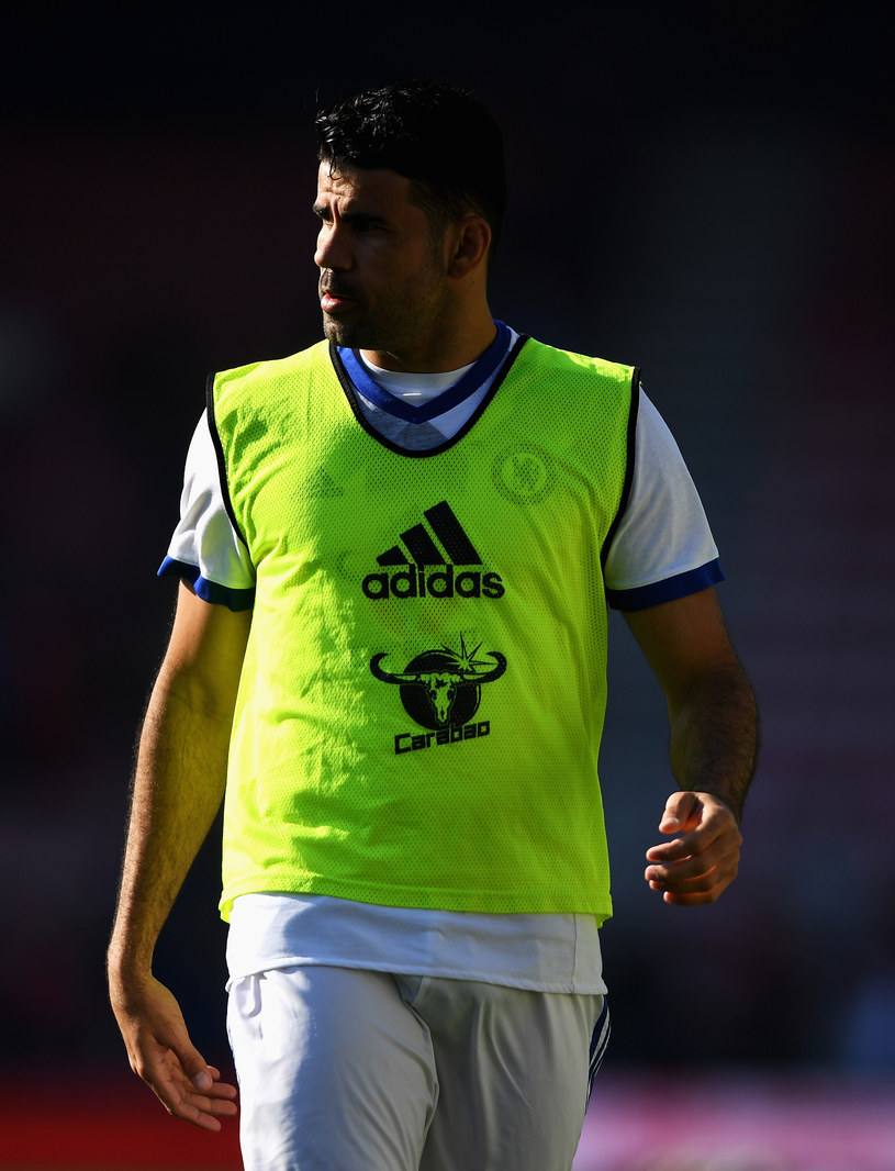 Diego Costa /Mike Hewitt /Getty Images
