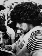 Diego Maradona /Encyklopedia Internautica