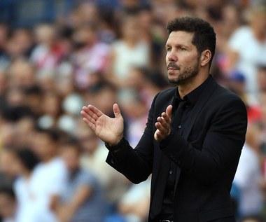 Diego Simeone poprowadzi Inter Mediolan?