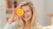 Dieta a skóra, czyli czym wzmacniać skórę od środka