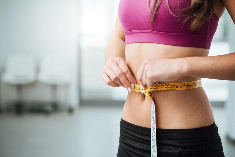 Dieta jest najważniejsza, ale trening również jest istotny – dobrze dobrane, nawzajem się uzupełniają /©123RF/PICSEL