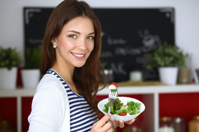 Dieta kontra smog. Jakie produkty warto wybrać? /123/RF PICSEL