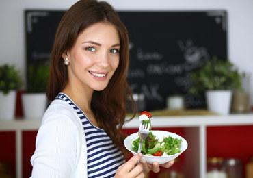 Dieta kontra smog