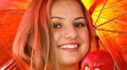 Dieta lecząca trądzik