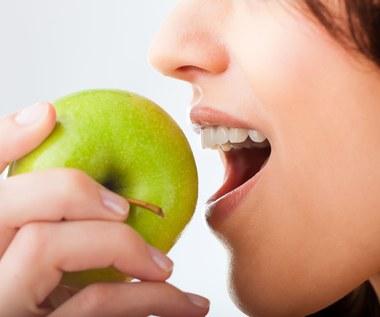 Dieta na zdrowe dziąsła