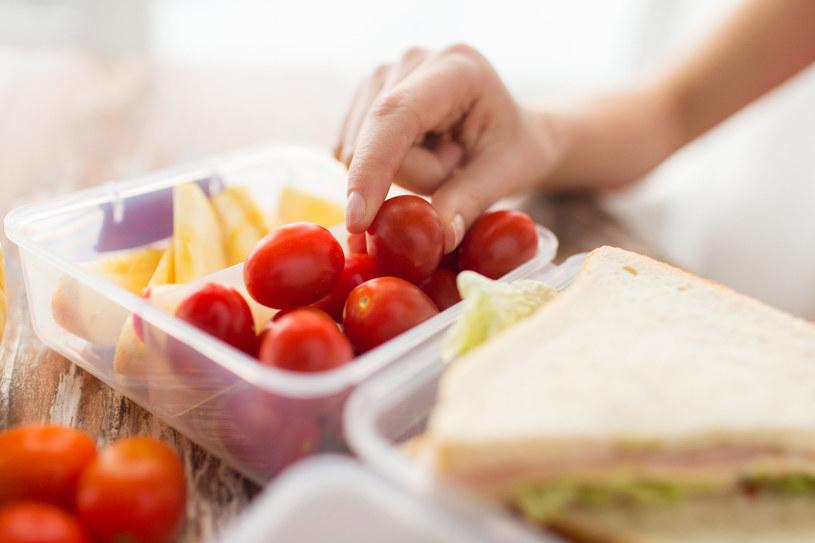 Dieta oparta na samych warzywach i owocach to pułapka /©123RF/PICSEL