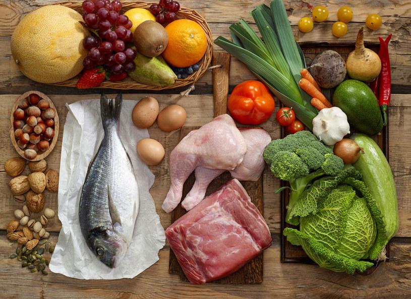Dieta paleo wcale nie taka zdrowa? /123RF/PICSEL