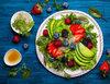 Dieta piękna, czyli jedz dla urody