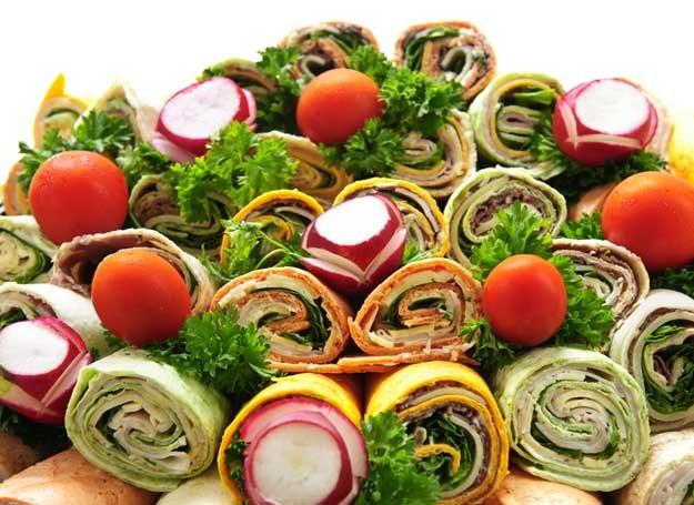 Dieta powinna być przede wszystkim zdrowa /© Panthermedia