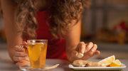 Dieta przy infekcjach z gorączką