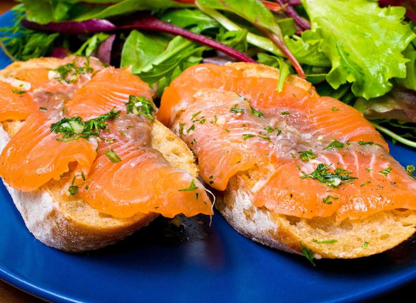 Dieta skandynawska jest uznawana za jedną z najzdrowszych /123RF/PICSEL