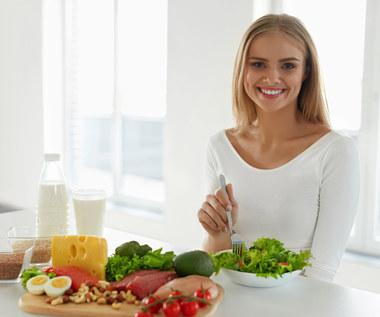 Dieta: Skomponuj ją tak, by dodawała energii i odejmowała kilogramów