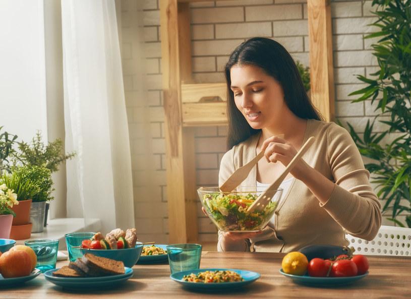 Dieta śródziemnomorska i dieta DASH - według dietetyków to dwie najzdrowsze diety świata /123RF/PICSEL