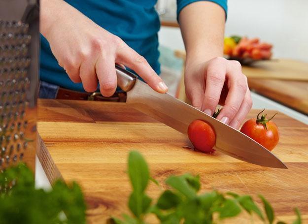 Dieta wegańska może powodować niedobory ważnych dla zdrowia składników /© Panthermedia