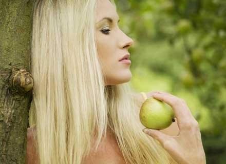 Dieta wegetarianska chroni przed rakiem /ThetaXstock