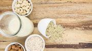 Dietetyczny hit: Mleko roślinne