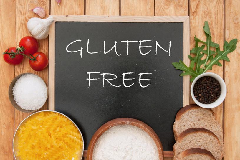 Diety bezglutenowej powinni przestrzegać chorzy na celiakię. /123RF/PICSEL