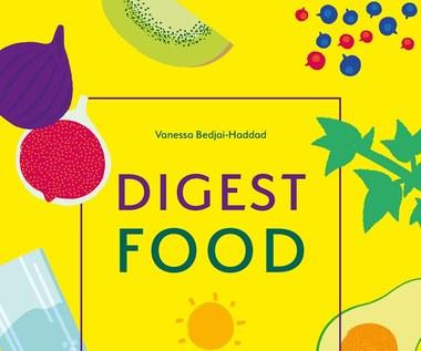 Digestfood, Vanessa Bedjai-Haddad