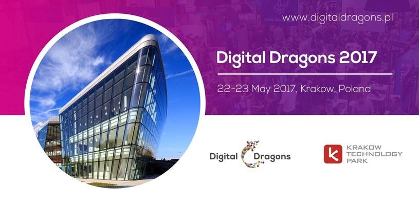 Digital Dragons /materiały prasowe