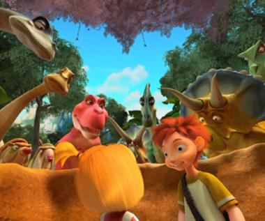 """Dino mama 3D"" [trailer]"