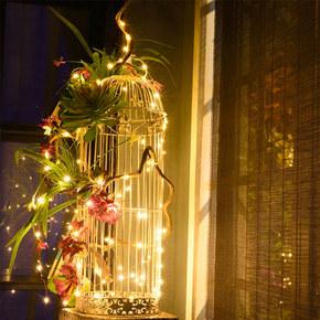 Diody LED na cienkim druciku - Ekotechnik24.pl