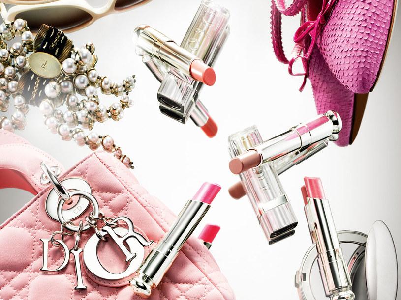 Dior Addict to hołd dla mody i kobiet  /materiały prasowe
