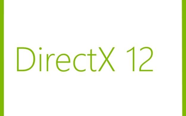DirectX 12 /materiały prasowe