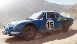 DiRT Rally zadowoli posiadaczy konsol