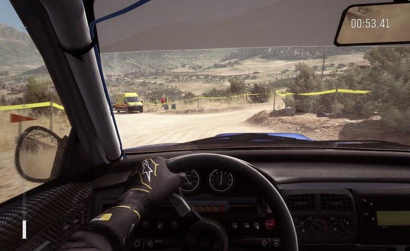 Dirt Rally /materiały prasowe