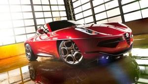 Disco Volante 2012 - włoska robota