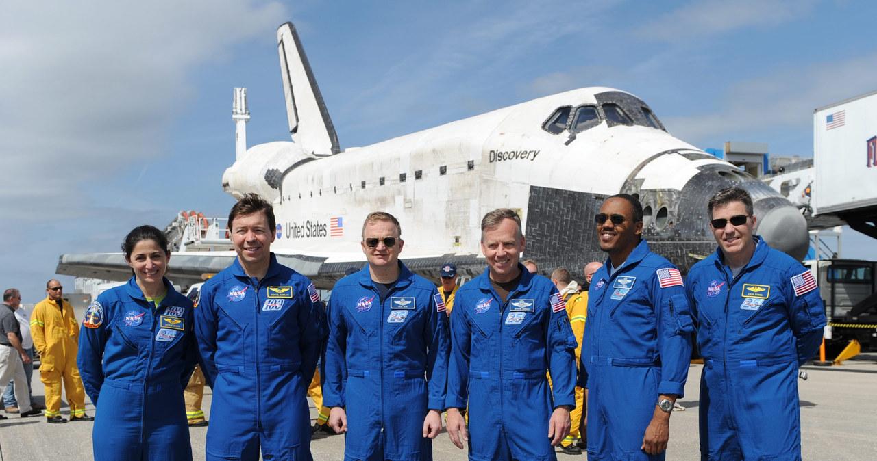 Discovery - najstarszy prom kosmiczny - zakończył swą misję