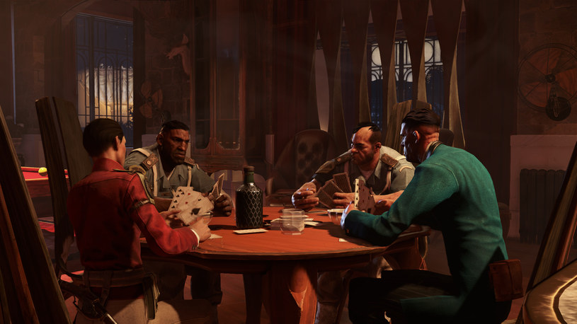 Dishonored 2 /materiały prasowe