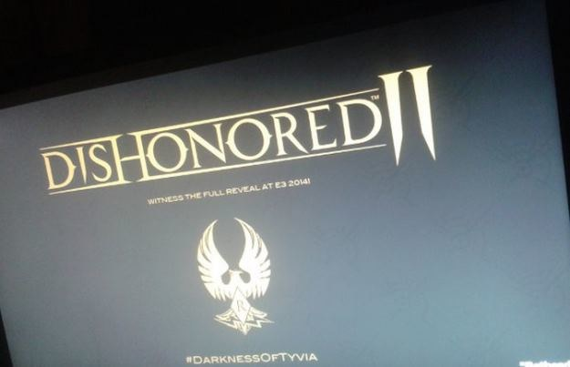 Dishonored II /CD Action