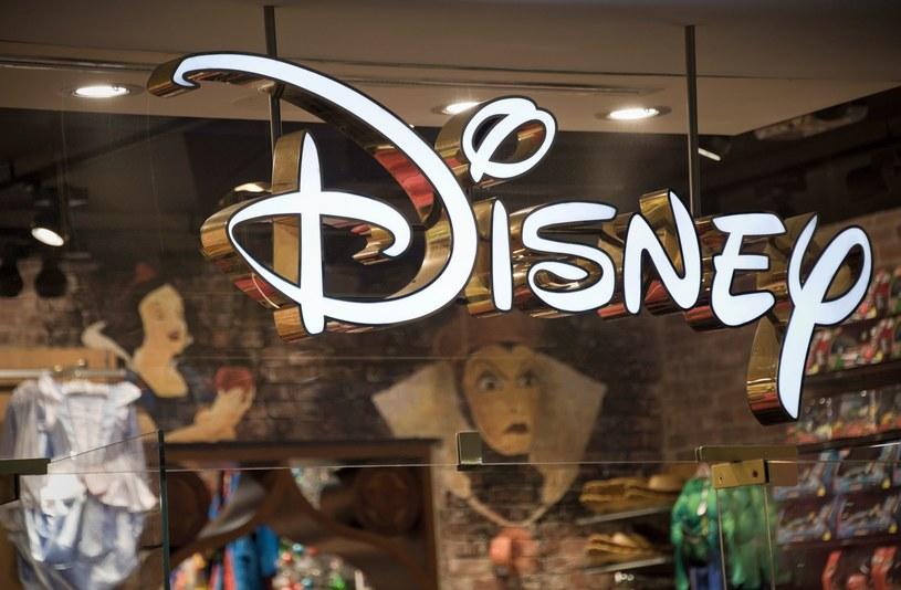 Disney to olbrzymia korporacja mediowa /INTERIA.PL