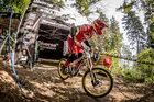 Diverse Downhill Contest - mistrzostwa Europy w kolarstwie zjazdowym wracają do Wisły