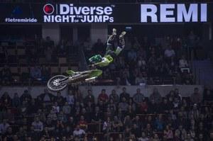 Diverse NIGHT of the JUMPs: znani bohaterowie i nowe twarze