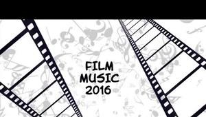 DJ.Adam Klonowski -  Film Music 80BPM - 2016