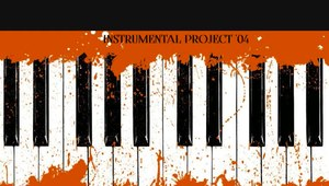 DJ.Adam Klonowski - Instrumental Piano Music 2004