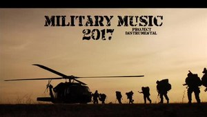 DJ.Adam Klonowski - Military Music 2017