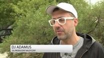 DJ Adamus: Jestem wielkim zwolennikiem legalizacji miękkich narkotyków