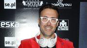 DJ Adamus pokazał swoją kolekcję okularów. Dlaczego uważa ją za wyjątkową?