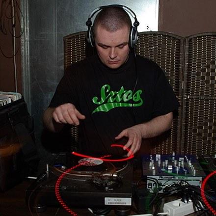 DJ Trakmajster fot. Karolina Kosowicz /