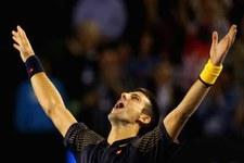 Djokovic chce iść za ciosem i wygrać turniej Garrosa