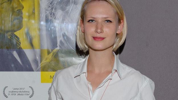 Agnieszka Zulewska Nude Photos 89