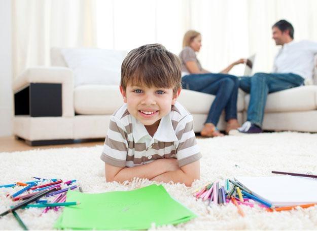 Dla dziecka najlepszą formą przywrócenia pełnej sprawności jest zabawa /© Panthermedia
