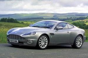 Dla kogo Aston Martin?